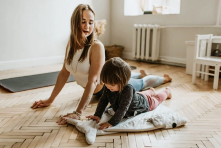 3 Pain-Free and Stress-Free Ways Busy Moms Can Maintain a Healthy Weight