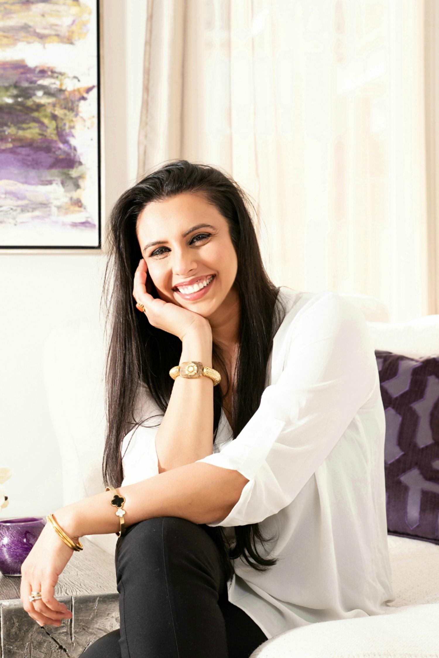 About Kanika Chadda-Gupta
