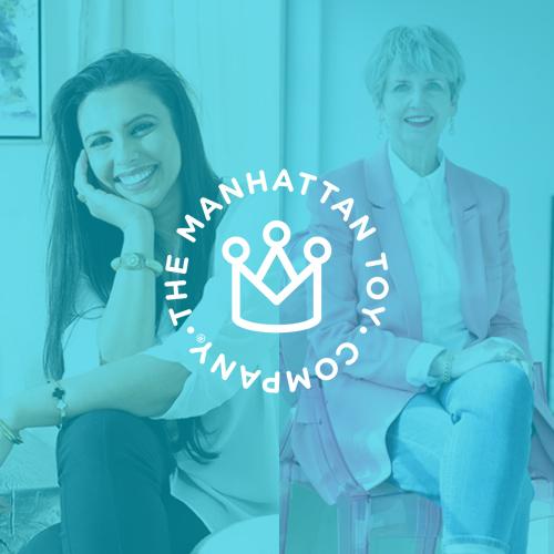 Kanika Chadda-Gupta on Manhattan Toy Company Blog