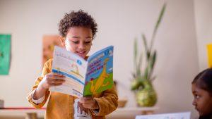 raising a reader featured