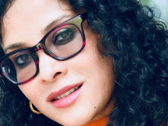 Nandana Dev Sen on Thats Total Mom Sense with Kanika Chadda-Gupta