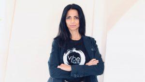 116 Bhavna Shyamalan on Thats Total Mom Sense with Kanika Chadda-Gupta