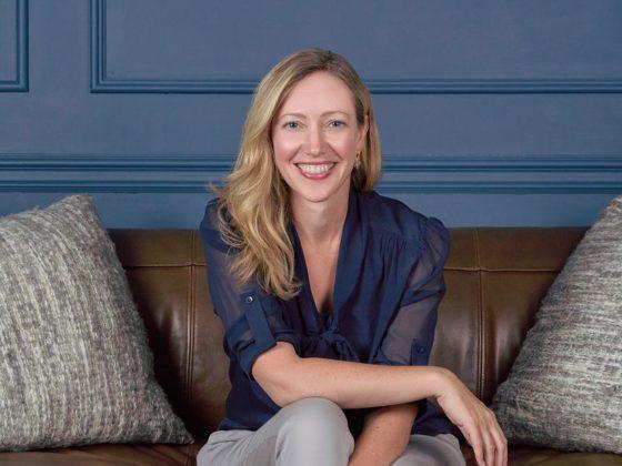 Milestones with Nanit - Meet Sarah Dorsett