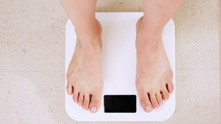 weight gain kanika chadda gupta weight loss