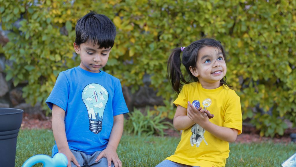 Kids' Clothing Brand Teaches Sustainability, Empowerment, and Imagination