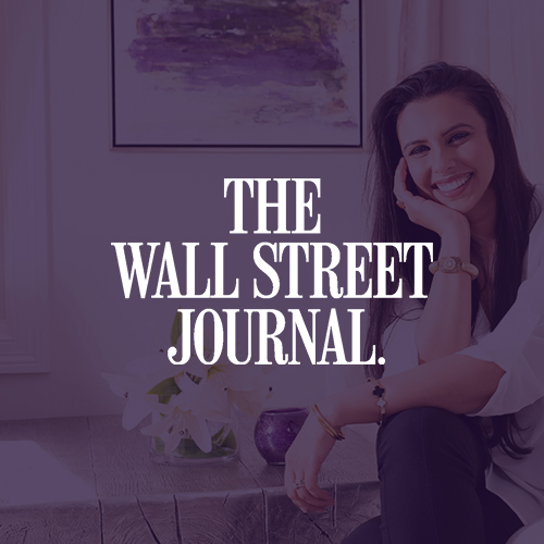 wall street journal kanika chadda gupta