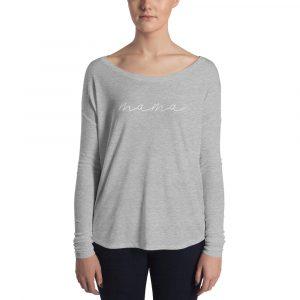 womens-flowy-long-sleeve-shirt-athletic-heather-front-6023309db43f7.jpg