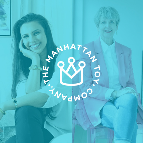 Kanika Chadda-Gupta on Manhattan Toy Company Blog