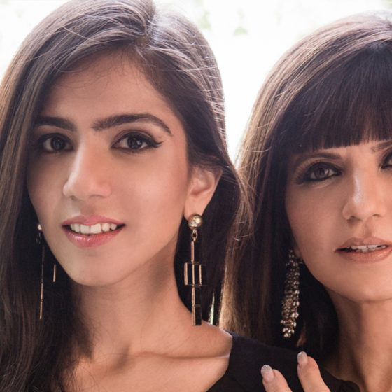 101 Neeta and Nishka Lulla on Thats Total Mom Sense with Kanika Chadda-Gupta (3)